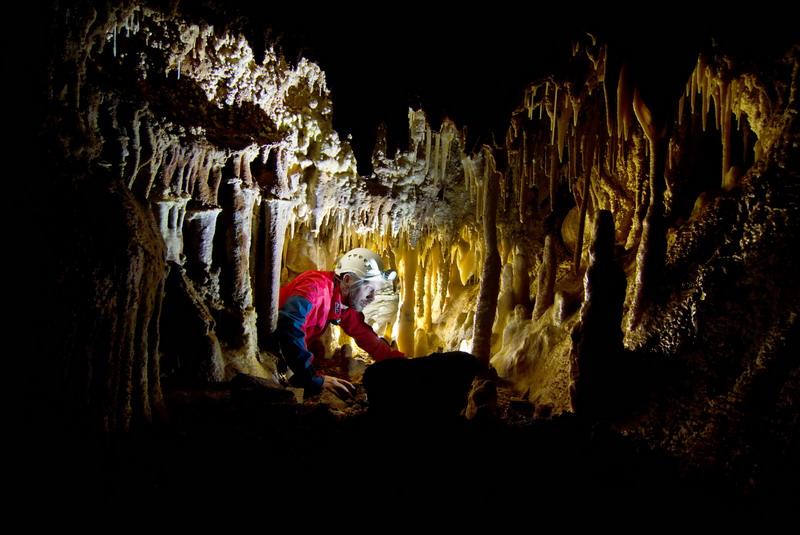 Grotta Virgilio