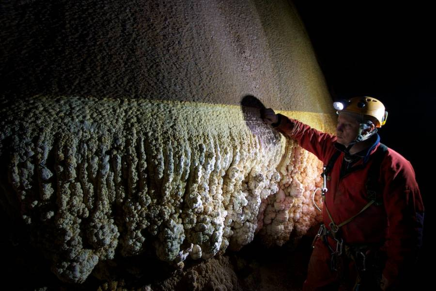 Grotta Claudio Skilan