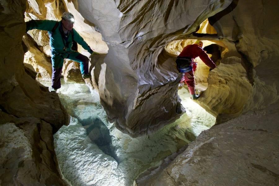 Grotta Risorgiva di Star Cedat