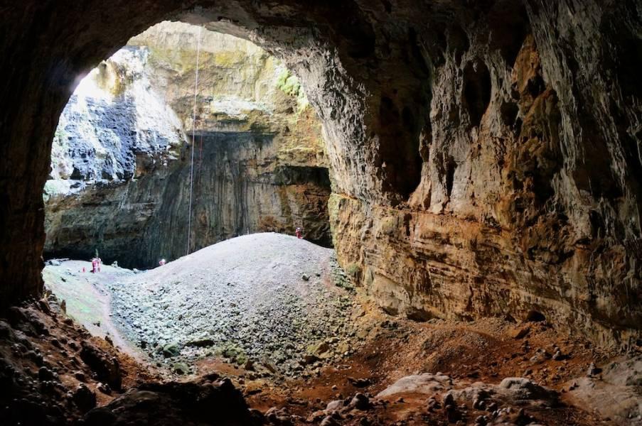 Grotta Noè