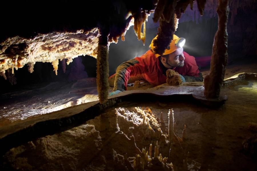 Grotta del Paranco