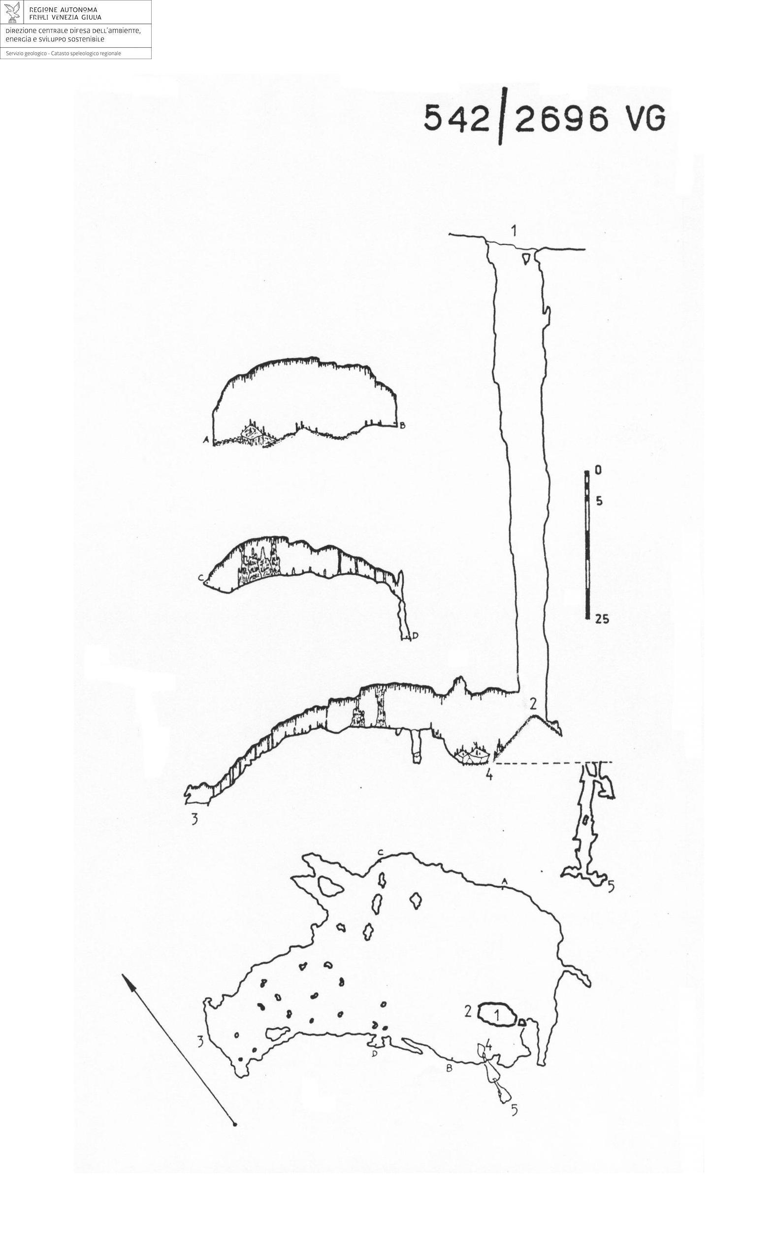 Grotta dell'Elmo